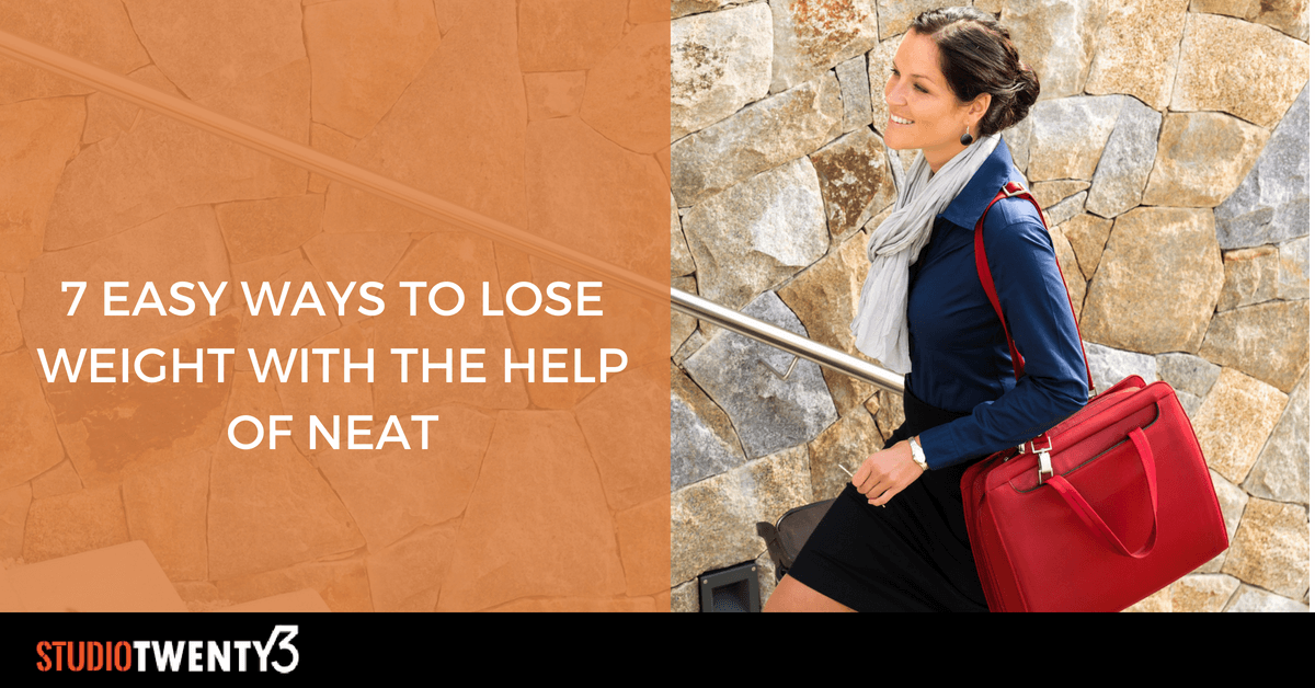 7 Easy Ways To Lose Weight With The Help Of Neat Studio Twenty 3